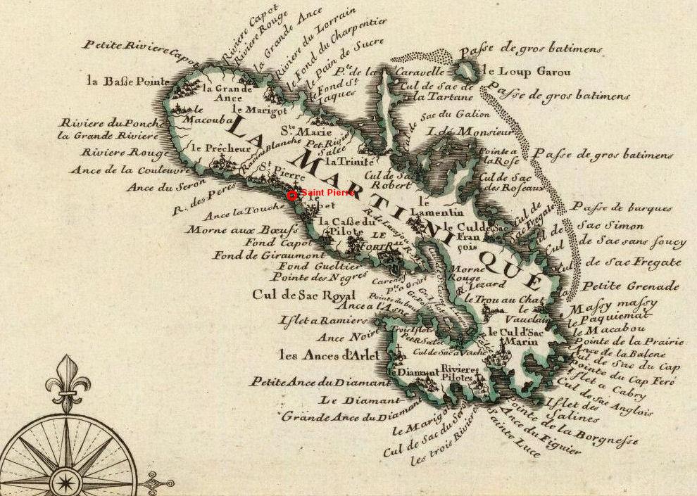 Correspondance 1765 1864